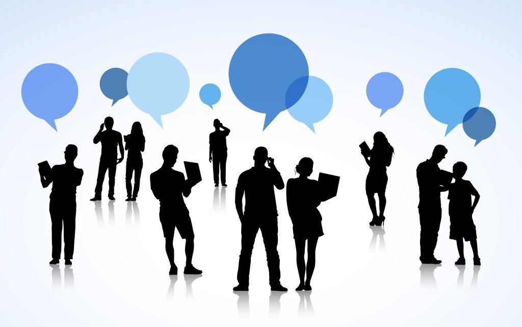 La nécessité du forum de discussion dans la communication d'une entreprise
