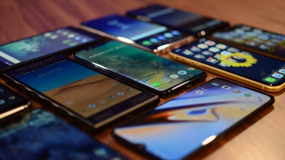 Importer de Chine les meilleurs smartphones en 2019