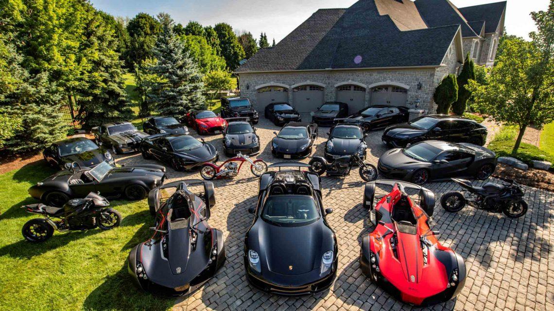 Comment trouver votre forum communauté automobile local ?